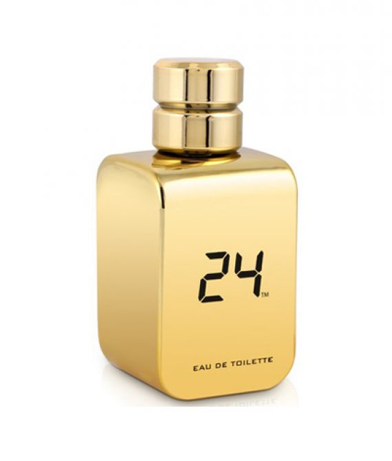 24 Gold By Scentstory EDT Perfume