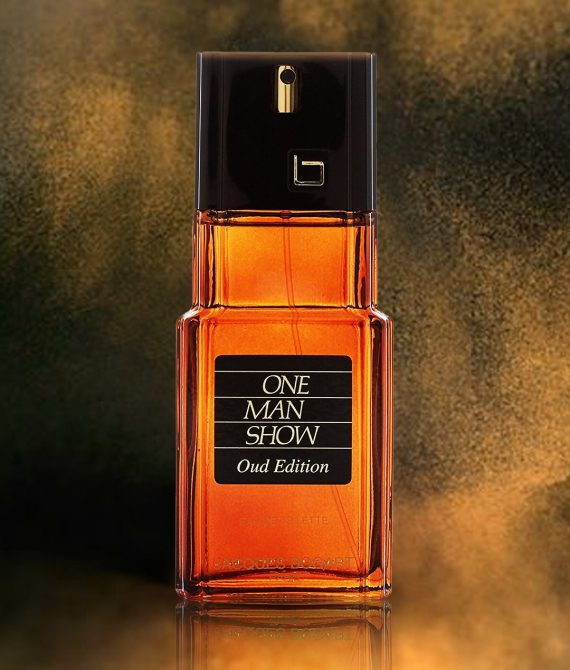 One Man Show Oud Edition By Jacques Bogart Perfume