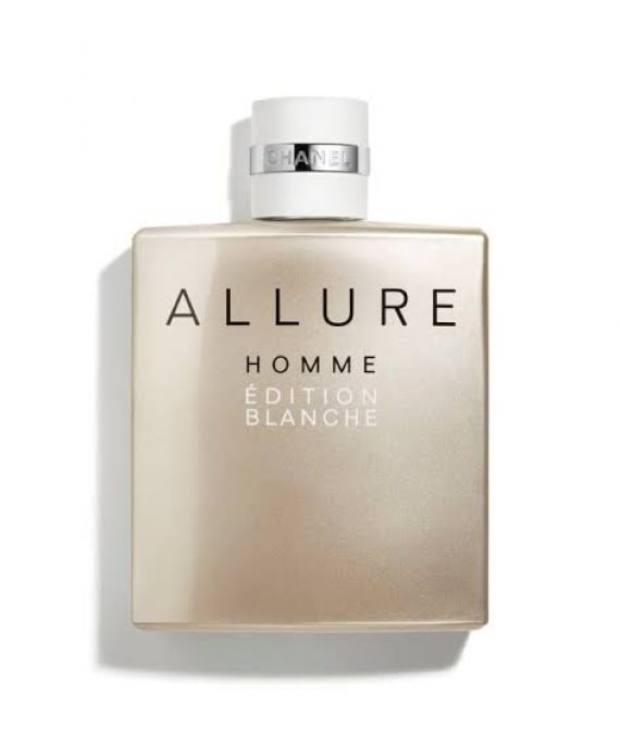 CHANEL ALLURE HOMME EDITION BLANCHE EDP