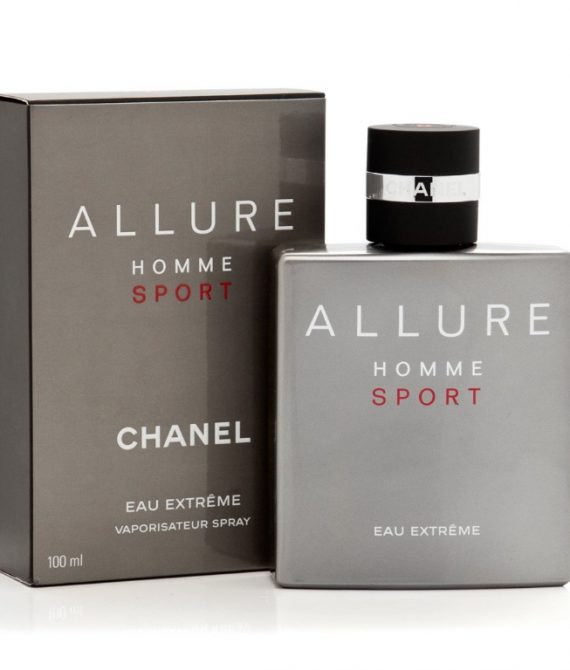 Allure Homme Sport Eau Extreme By Chanel EDP Perfume