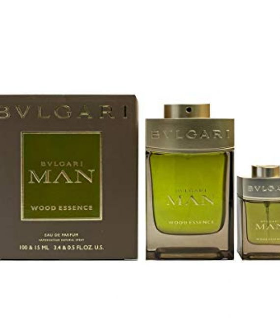 Wood Essence By Bvlgari- 5ml ( Official Miniature )